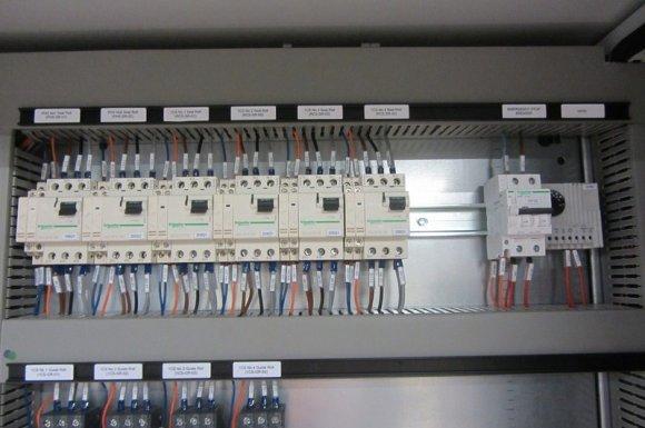 Entreprise d'électricité industrielle Montauban