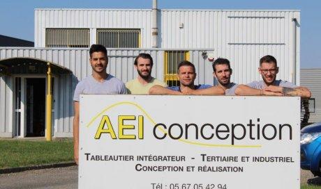 AEI CONCEPTION